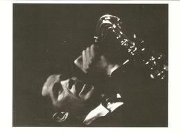 Dexter GORDON  .  MUSICIEN JAZZ  .  Photo Lee TANNER 1965 . - Musique Et Musiciens
