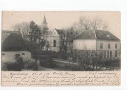 Waardenburg - 1901 - Kleinrond - Autres