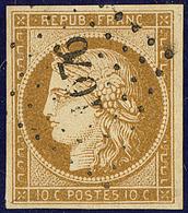 No 1a. - TB - 1849-1850 Ceres