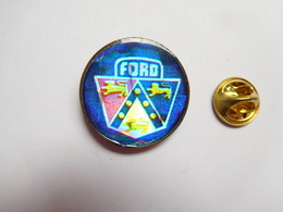 Beau Pin's , Auto Ford - Ford
