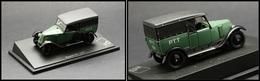 """Voitures. """"Renault NN 1927"""", éd. Musée De La Poste, Phares Recollées Sinon TB - Stamp Boxes"""