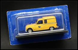 """Voitures. """"Renault 4L Fourgonnette 1962"""", éd. Musée De La Poste, Sous Blister. - TB - Boites A Timbres"""
