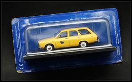 """Voitures. """"Renault 12 Break 1971"""", éd. Musée De La Poste, Sous Blister. - TB - Boites A Timbres"""