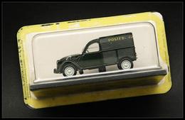 """Voitures. """"Citroën 2CV AZU 1962"""", éd. Musée De La Poste, Sous Blister. - TB - Stamp Boxes"""
