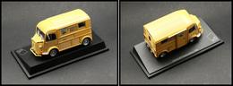 """Voitures. """"Citroën HY Bureau Mobile 1964"""", éd. Musée De La Poste. - TB - Stamp Boxes"""