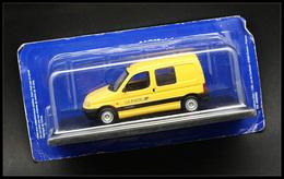 """Voitures. """"Citroën Berlingo 1997"""", éd. Musée De La Poste, Sous Blister. - TB - Boites A Timbres"""