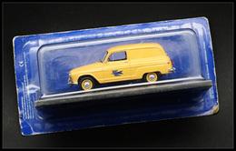 """Voitures. """"Simca Aronde P60 Messagère 1963"""", éd. Musée De La Poste, Sous Blister. - TB - Boites A Timbres"""