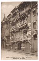 Mers-les-Bains - Villa «Bon Abri» - Rue Boucher De Perthes - Combier Macon - Vierge - Mers Les Bains