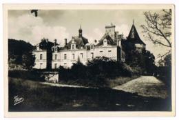 Melle - Château De Melzéar - 3216 B - Editions D'Art Fior - Marceau Carrière - Vierge  - Papier Glacé - Melle