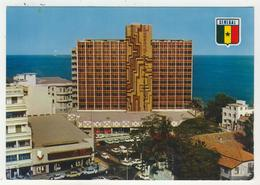 Dakar - Hôtel Teranga - Senegal