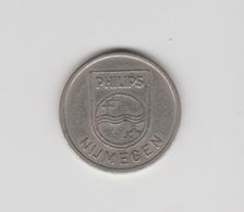 Penning-jeton-token Philips Nijmegen (NL) - Professionals/Firms