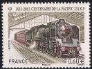 "FR YT 4655 "" Locomotive "" 2012 Neuf** - Nuovi"