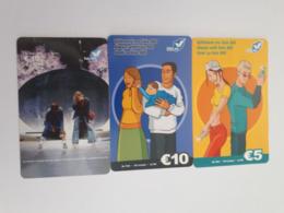 3 Prepaid From Kosovo - Kosovo