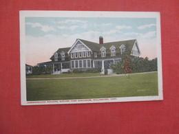 Baylord Farm Sanitarium  Wallingford - Connecticut > Ref 4064 - United States