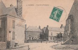 CORMES - Other Municipalities