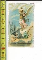 KL 5207 - HEILIGE MICHAEL AARTSENGEL - Images Religieuses