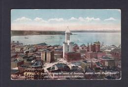 Vente Immediate USA Seattle L.C. Smith Building  ( 41603) - Seattle