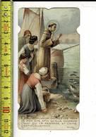 KL 5217 - O MON SAUVEUR , OUVREZ LES YEUX DE MON AME - Images Religieuses