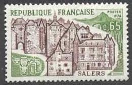 France N°1793 Neuf ** 1974 - Francia