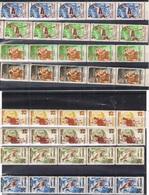 DO 15762 LOT TANGER TELEGRAAF  XX   ZIE SCANS - Sammlungen (ohne Album)