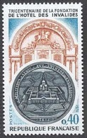 France N°1801 Neuf ** 1974 - Francia