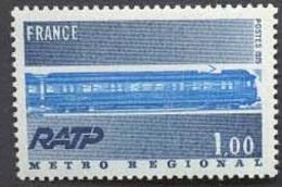 France N°1804 Neuf ** 1974 - Francia