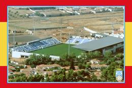 Puertollano (Castille-La Manche – Espagne) Estadio Ciudad De Puertollano - Other
