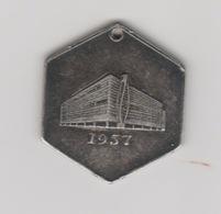 Penning-jeton-token Fabriek?? 1930 En 1957 - Professionals/Firms