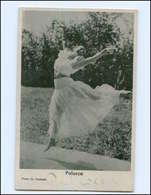 Y16275/ Palucca Autogramm Palucca-Schule Dresden  Tanzen Tänzerin  AK  - Ansichtskarten