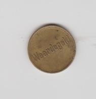Penning-jeton-token Waardegeld - Netherland