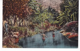POLYNESIE(TYPE) TAHITI - Polynésie Française