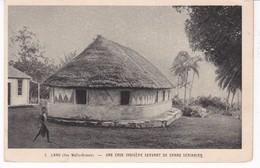 WALLIS(OCEANIE) EXPOSITION PARIS 1931 - Wallis Et Futuna