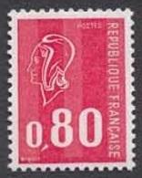 France N°1816b Gomme Tropicale Neuf ** 1974 - Francia