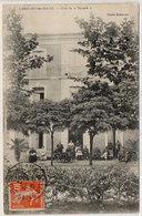 LAMALOU LES BAINS - Villa Du Square  (911 ASO) - Lamalou Les Bains