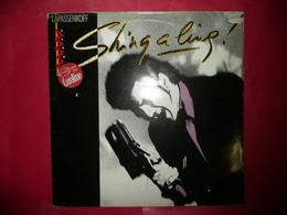LP33 N°4234 - LAPASSENKOFF - SHING A LING ! - ELECTRO FUNK SOUL POP SYNTHE - Soul - R&B
