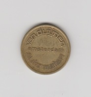 Penning-jeton-token Van Duijnen Automaten Amsterdam (NL) - Netherland