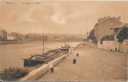 Namur - La Meuse à Jambes - Namen