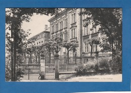SARREBOURG LE COLLEGE - Sarrebourg