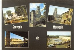 32-MAUVEZIN-N°1014-A/0091 - France