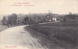 Tarn - Senouillac - Vue Panoramique - Andere Gemeenten