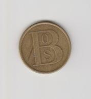 Penning-jeton-token BOS Munt - Netherland