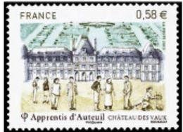 """FR YT 4738 """" Les Apprentis D'Auteuil """" 2013 Neuf** - Nuovi"""
