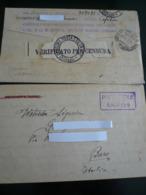 POW Prigionieri 28/4/1942 N.148  Decamerè Eritrea Postal Sudan -n.069 Camp 401 - 1900-44 Vittorio Emanuele III