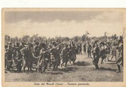 ERYTHREE )) FESTA DEL MASCAL  Fantasie Guerresche - Eritrea
