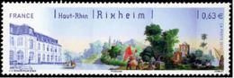 "FR YT 4744 "" Touristique, Rixheim "" 2013 Neuf** - Nuovi"