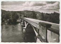 19 - Beaulieu-sur-Dordogne  -  Le Pont - Francia