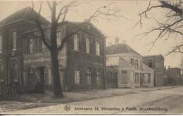 REF1157/ PC-PK Seminarie St.Vincentius A Paulo Wernhoutsburg MINT - Netherlands