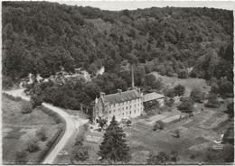 CPSM  Olly   Edition Lapie N°2  Le Chateau - Frankreich
