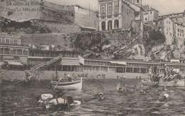 Liguria - Genova - I Bagni A S. Pietro Alla Foce - - Genova