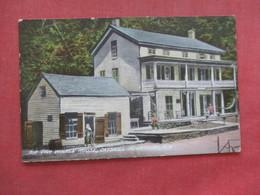 Rip Van Winkle House  - New York > Catskills        Ref 4064 - Catskills
